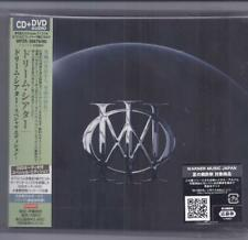 DREAM THEATER same Deluxe Warner JAPAN CD + DVD Audio digipak  WPZR-30479/80 NEW