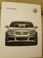 2005 Volkswagen Jetta Brochure