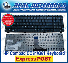 Keyboard for HP Compaq Presario G61 CQ61 Notebook Laptop Black US #42