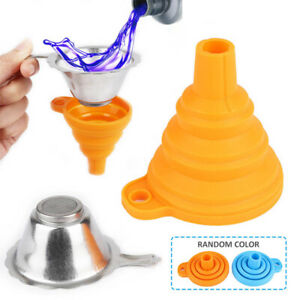 Set of UV Resin Filter Cup + Silicon Funnel Set For 3D Printer ANYCUBIC Photon