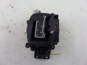 Jaguar XKR Shifter Box Assy X100 97-06 OEM LNA5850AA