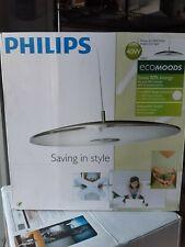 Philips Lámpara Colgante Ecomoods 40W