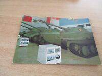 Armeemuseum Dresden - Panzer    AK1116
