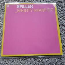 Spiller - Mighty Miami/ Groove jet 12'' Disco Vinyl Germany
