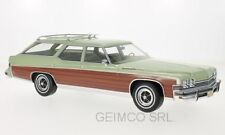 Buick Estate Wagon 1974 BoS Models 1:18 BOS094