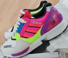 ADIDAS ZX 8500 Overkill Graffiti 8000 Torsion 43 1/3 UK 9 Sneakers GY7642