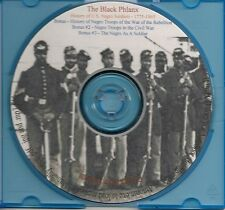 The Black Phlanx  - History of US Negro Soldiers