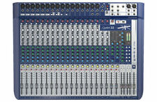 Soundcraft Pro Audio Mixers