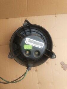 LAND ROVER FREELANDER 1 td4 2.0 diesel 97-06 heater motor blower fan