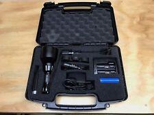 Fox Hunting Spotlighting Kit from BUSHGEAR - BG600Z Cased Kit