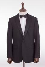 Men's Tuxedo Dinner Suit Karl Jackson 40S W36 L29 C93