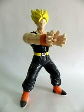 Ultra rare TRUNKS 30 cm Dragon ball z figure bird studio copyright 1989