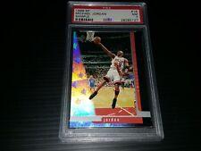 1996 SP Michael Jordan SAMPLE #16 Graded NM PSA 7 The GOAT