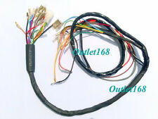 s l225 yamaha rs100 wires & electrical cabling ebay yamaha wire harness at crackthecode.co