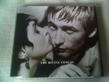 THE DIVINE COMEDY - THE FROG PRINCESS - UK CD SINGLE