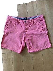 Gaastra Shorts 29 Rosa