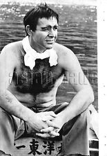 1966, Sean Connery / Anne Francis Japan Vintage Clippings 3sc10