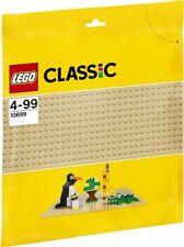 LEGO® Set  / (10699) 32 x 32 Classic-Sandfarbene Grundplatte