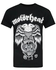 Motorhead Hiro Double Eagle Men's T-Shirt