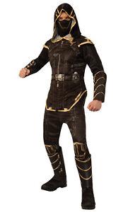 Avengers Endgame Deluxe Hawkeye as Ronin Adult Costume