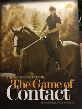 The Key To Collection: The Game Of Contact Linda Parelli - 5 Dvd Set - Horses