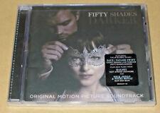 Fifty Shades Darker [Original Motion Picture Soundtrack] by Original Soundtrack