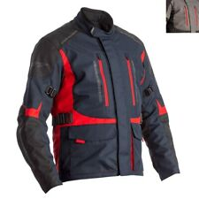 NEW RST Atlas CE Approved Waterproof Textile Touring Motorcycle Jacket
