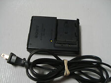 Genuine Sony Charger BC-VM10 For NP-FM500H Battery A100 A200 A300 A350 A550 A700