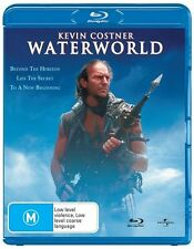 Waterworld : NEW Blu-Ray