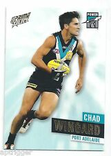 2013 Prime Select (160) Chad WINGARD Port Adelaide