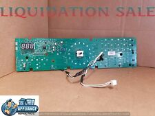 W10536856 WHIRLPOOL WASHER MAIN CONTROL BOARD WPW10536856