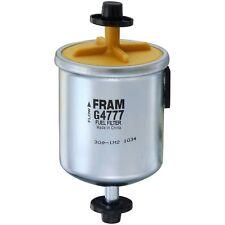Fuel Filter DEFENSE G4777