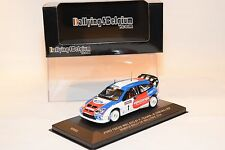/ RALLYING4BELGIUM RR002 FORD FOCUS WRC EVO WINNER RALLY DE WALLONIE 2006 RARE