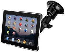 RAM-Mount Kfz Wohnmobil LKW Halterung f. Apple iPad Air 1 und 2 / RAM-B-166-AP17