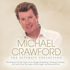 Michael Crawford - Ultimate Collection [New CD] UK - Import