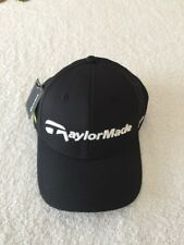 TaylorMade TOUR M P770 TOUR ISSUE Hat Black New With Tags, Fast Ship,Super rare