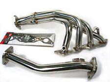 OBX Exhaust Header For 1997-2002 Corolla AE86 JDM 1.6L 4A-GE 20V