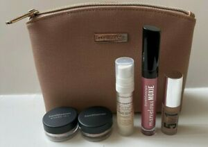 bareMinerals 5 Pcs.Travel Set For Women Read Listing Brand New In Bag 5 Pcs.