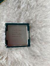 Intel Core i7 6700 Processor CPU 3.4GHz LGA1151