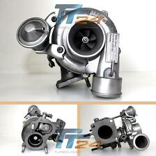Turbocharger # CHRYSLER =  Voyager # 2.8 CDR 110kW 150PS # ENR VA80 05159026AA