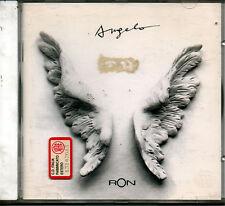RON ANGELO IL SOLE E LA LUNA CD ITALY