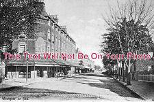 ES 345 - Station Road, Westgate On Sea, Essex - 6x4 Photo