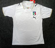 Repilca Puma Italiy Soccer Jersey Size M