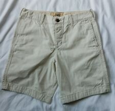Hollister Shorts. Khaki shorts. Adult size 30.