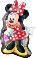 Minnie Maus Luftballons xxl Folienballon Geburtstag Helium Party Supershape
