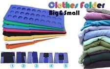 Clothes Folder - Big