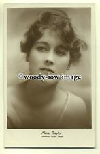 b2398 - Film Actress - Alma Taylor - postcard