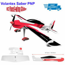 Volantex Saber 756-2 920mm Wingspan RC Airplane Fixed-Wing Glider Helicopter Toy