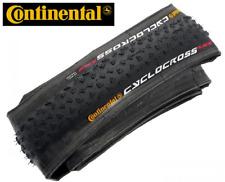 Pneu CONTINENTAL Cyclocross Race 700x35