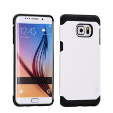 STEALTH WHITE TOUGH ARMOUR SHOCK CASE SAMSUNG GALAXY S7 LIKE SPIGEN LIFEPROOF